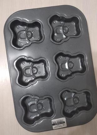Форма для випечки