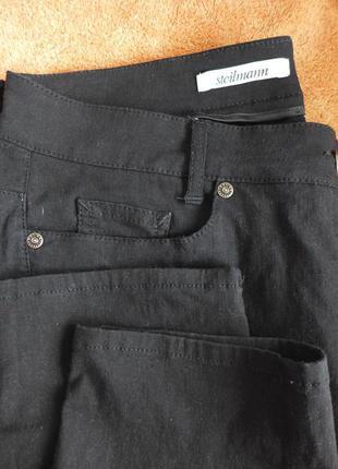 Стрейчевые брюки штаны немецкой фирмы steilmann