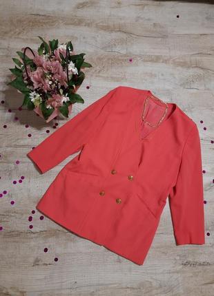 Удлинённый пиджак, пиджак прямого кроя