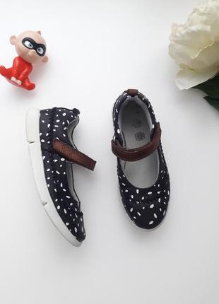 Закрытые сандали босоножки туфли  для девочек clarks tri molly ❤