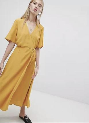 Платье new look вискоза