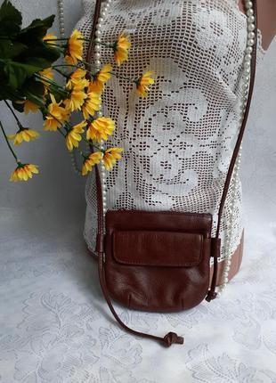 Arrogance real leather сумка кошелек с ремнем мини маленькая мессенджер винтаж натуральная кожа