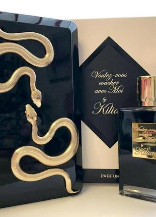 Kilian voulez-vous coucher avec moi оригинал_eau de parfum 5 мл затест