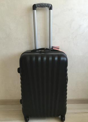 Чемодан gravitt  валіза сумка на колесах самовывоз,доставка