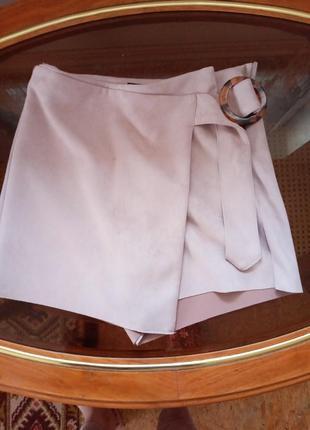 Спідниця шорти