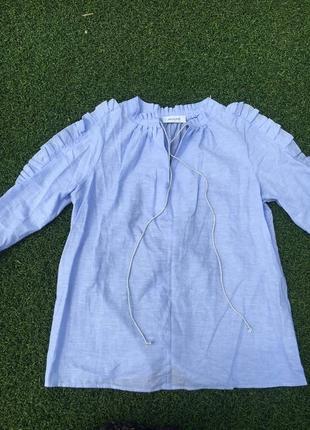 Блуза премиум бренд