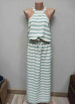 Сарафан платье батал