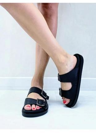 Ортопедические шлепки сланцы обувь тапки тапочки обувь1 фото