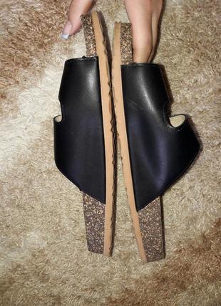 Ортопедические шлепки сланцы обувь тапки тапочки обувь5 фото