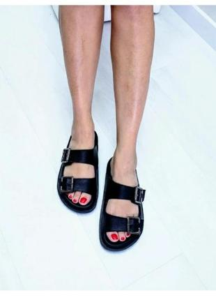 Ортопедические шлепки сланцы обувь тапки тапочки обувь2 фото