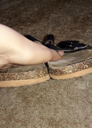 Ортопедические шлепки сланцы обувь тапки тапочки обувь4 фото