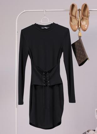 Маленьке чорне плаття ivyrevel