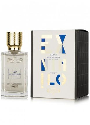 Fleur narcotique ex nihilo пробник парфюма из дубая, парфюм,модный парфюм 2021