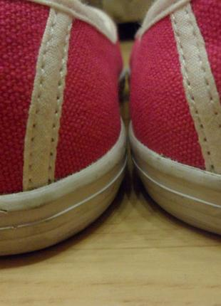 Мокасины lacoste sport, размер 25.53