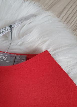 Шикарное, нарядное платье asos6 фото