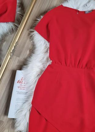 Шикарное, нарядное платье asos4 фото