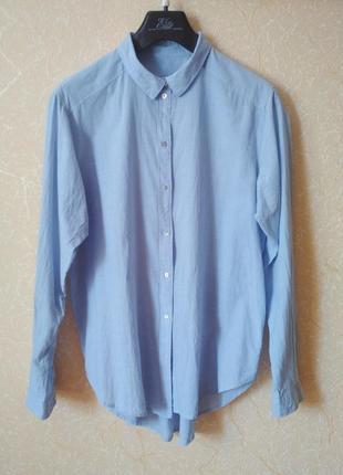 Рубашка из тонкого хлопка  👼
