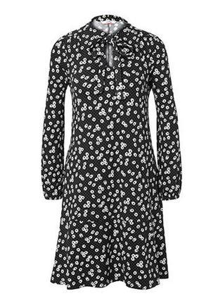 Платье в ромашки tchibo германия