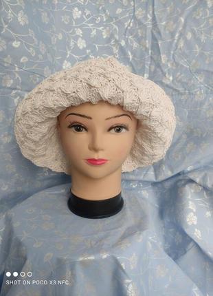 Капелюх жіночий 04 шляпа женская
