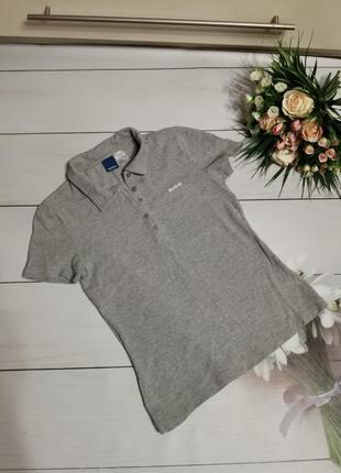 Поло футболка размер с reebok оригинал
