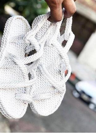 Шикарнейшие летние сандали9 фото