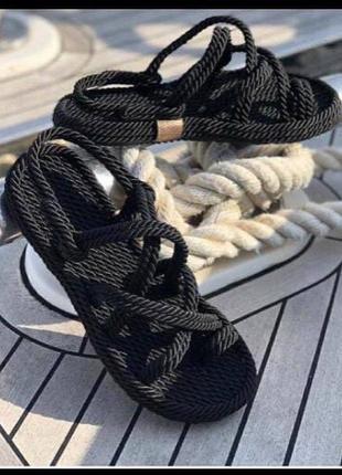 Шикарнейшие летние сандали5 фото