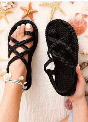 Шикарнейшие летние сандали