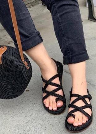 Шикарнейшие летние сандали4 фото