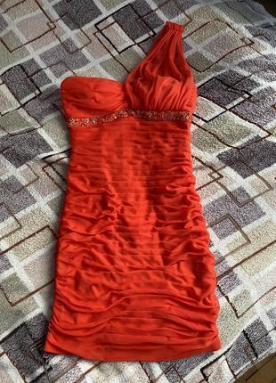 Коктельне плаття, плаття з драпіровкою, міні плаття, вечірнє плаття