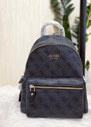 Рюкзак guess original, оригинальный рюкзак (портфель) гэсс