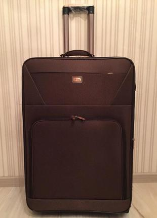 Распродажа  большой чемодан suitcase ,самовывоз,доставка
