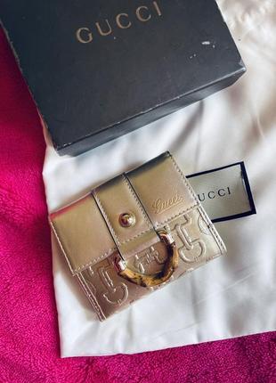 Gucci кошелёк 🔥🔥