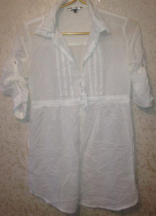 Блуза 100грн