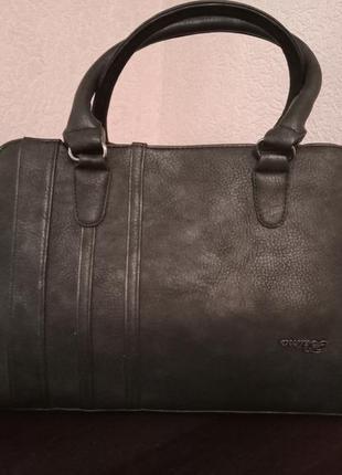 Женская сумочка, сумка большая