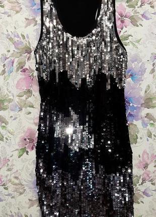 Платье  с паедками, м размер, цена 300 грн