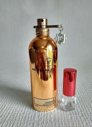 Оригинал!5 мл,montale louban шикарный парфюм!