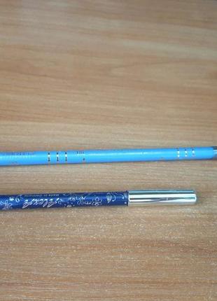 Alexa eye pencil контурный карандаш для глаз  e13 - сине-фиолетовый