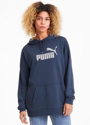 Худи puma, размер s, новое