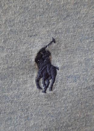 Чоловіча футболка/мужская футболка polo ralph lauren