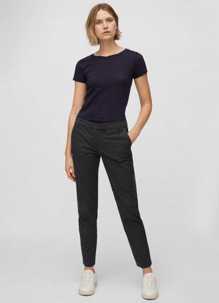 Marc o polo laxi базовые брюки размер 40