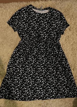 Легкое летнее платье 😍befree