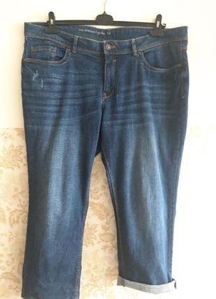💥 шикарные джинсы батал