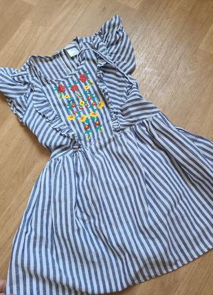 Платье 5 лет