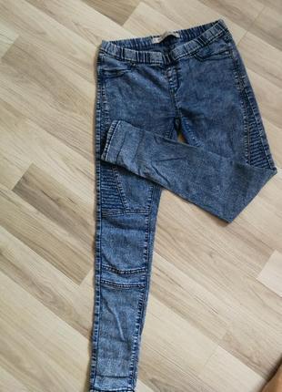 Шикарні джинси тянуться!1 фото