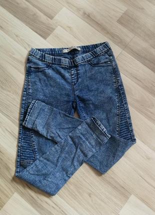 Шикарні джинси тянуться!2 фото