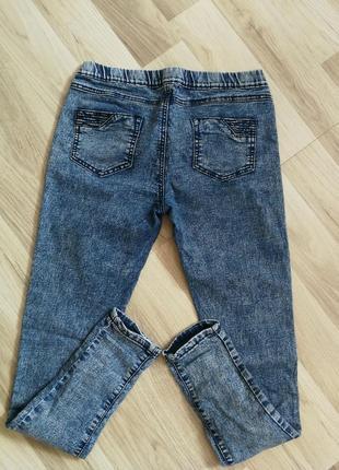 Шикарні джинси тянуться!3 фото