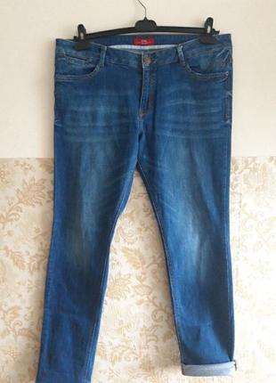 💥 шикарные джинсы s.oliver