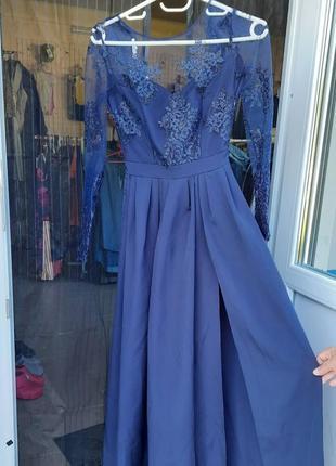 Випускне платье