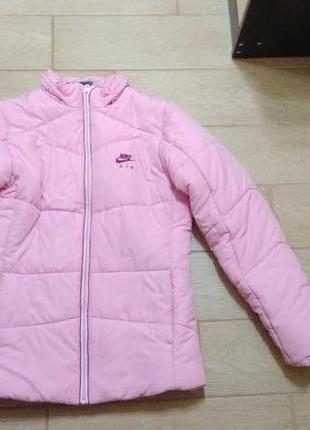Спортивная курточка nike