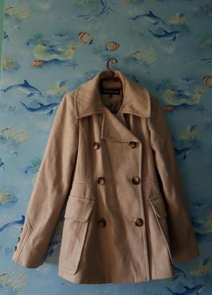 Пальто warehouse